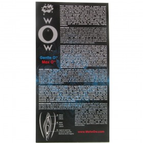 WOW Max O Clitoral Arousal Gel .5oz/14ml