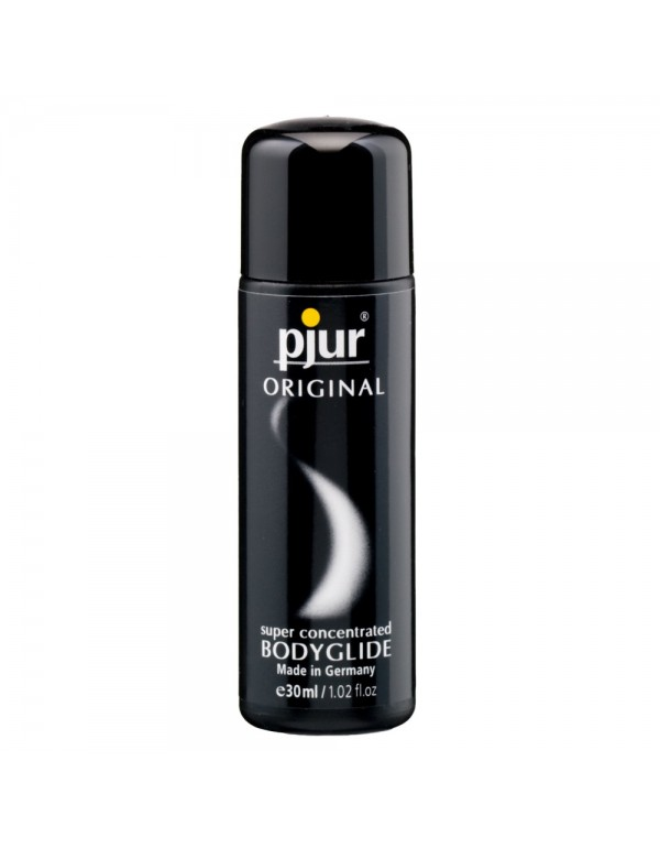 Pjur Original Super Concentrated Bodyglide Personal Lubricant in 1.02oz/30ml