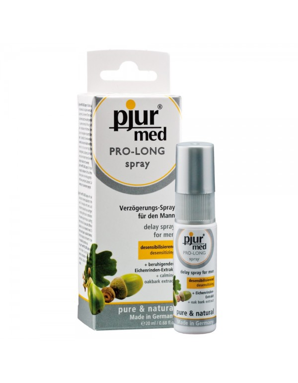 Pjur Woman Bodyglide in 1.02oz/30ml