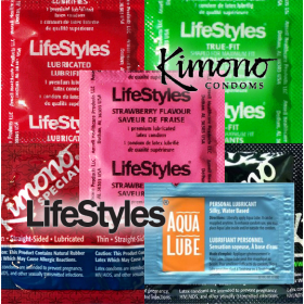 Okamoto Condoms Discovery Pack (12-pack)