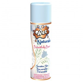 Wet Naturals Body Glide 3.1oz/92ml in Beautifully Bare