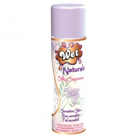 WWet Naturals Body Glide 3.1oz/92ml in Silky Supreme