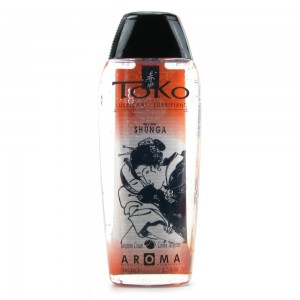 Toko Aroma Flavored Lubricant 5.5oz/163ml in Tangerine