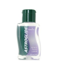 Astroglide Natural Personal Lubricant in 2.5oz/74ml
