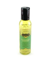 Kama Sutra Massage Oil in Pleasure Garden 4oz/100ml