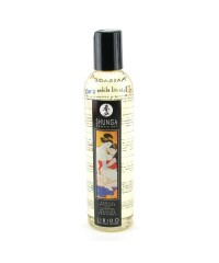 Shunga Erotic Massage Oil 8oz/250ml in Libido