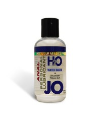 System Jo H2O Personal Anal Lubricant in 4.5oz/135ml