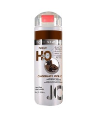 System Jo H2O Chocolate Delight Flavored Lubricant in 5.25oz/150ml