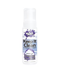 Keep It Clean Foaming Toy Wash 7.5oz/221ml