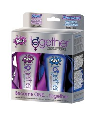 Wet Together Couple's Lubricant 2oz/59ml