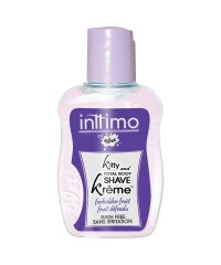 Inttimo Forbidden Fruit Shave Kreme in 1.5oz/44ml